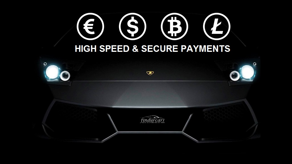 High Speed and Secure payments